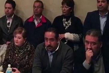 Candidatura de Anaya fortalecerá a panismo tradicional: Micalco