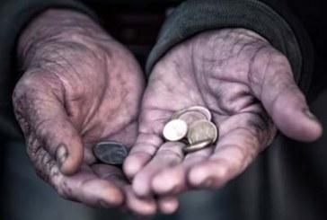 Aumenta la pobreza en el municipio de Puebla