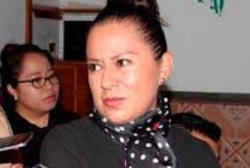 Insuficiente la disculpa de López Ponce: regidora