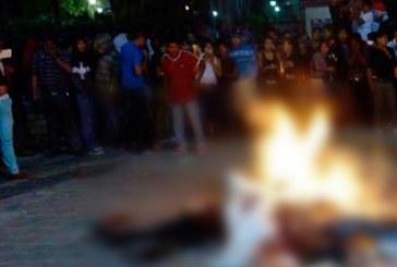 Autoridades omisas en caso de linchamiento de Ajalpan: CNDH
