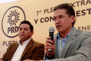 Llega Jorge Benito Cruz Bermúdez a la dirigencia del PRD