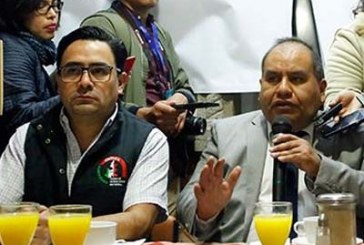 Priistas reconocen debilidad del partido en la capital
