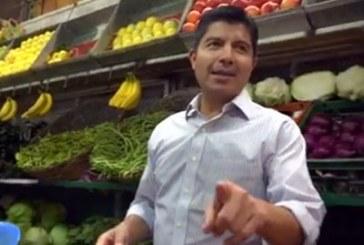 Dar vuelta a la página del PAN, pide Lalo Rivera