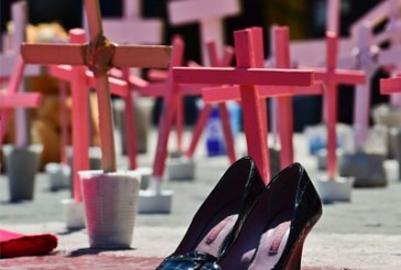 Puebla, entre los 10 estados con más feminicidios
