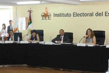 Quiere Morena que IEE se declare incapaz de organizar la extraordinaria