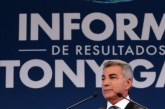 Me mantendré al margen de la elección: Antonio Gali