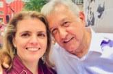 Consejeros de Morena apoyan a Paola Migoya
