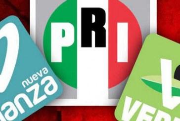 PRI irá solo en Puebla para el Congreso de la Unión
