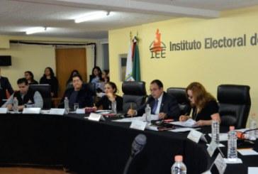 Será hasta 2019 cuando IEE aliste elecciones extraordinarias