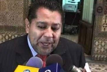 Maestros rechazan candidatura de Guillermo Aréchiga