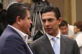 Congreso no debe ser un garrote político: Martínez Amador
