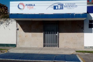 Ciudad Modelo opera en la ciudad de Puebla