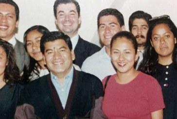Panistas defienden a Nadia Navarro