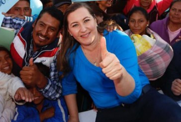 Campaña sucia será una constante en la elección: Martha Erika