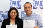 Justifica Aguilar Chedraui candidatura de Nadia Navarro