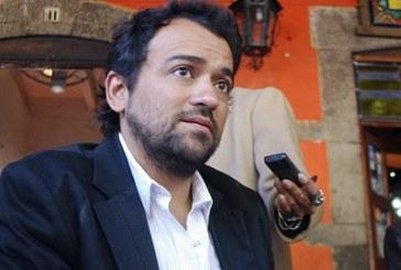 Postulación de Héctor Alonso es traición, acusa exconsejero de Morena