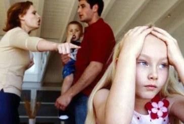 Aumentan casos de violencia familiar