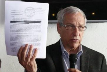 TEPJF niega registro a Enrique Cárdenas
