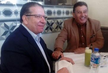 Carlos Meza augura voto diferenciado