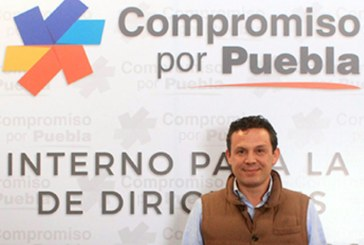 Trauwitz sigue al frente de CPP, afirma Alarcón