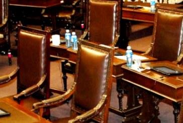 Desbandada de funcionarios por proceso electoral