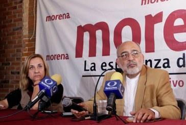 Ven móvil político en asesinato de precandidato de Morena