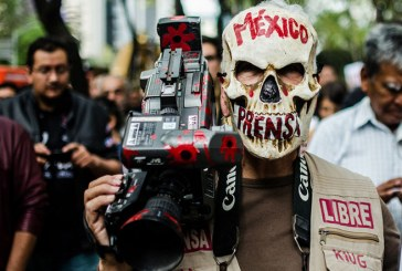 Registran 12 ataques a periodistas por huachicol en Puebla