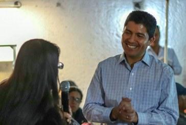 Eduardo Rivera gana juicio de amparo
