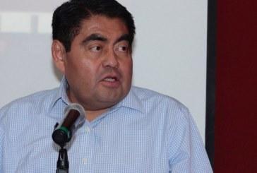 Barbosa rechaza acuerdos con Mario Marín