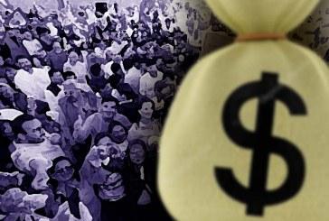 """Candidatos de Puebla """"gastalones"""": destinan 62% más recursos que los de BC"""