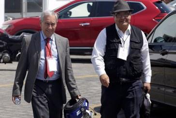 Cárdenas justifica sanciones del INE a aspirantes independientes