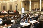 Renuevan licencias diputados chapulines