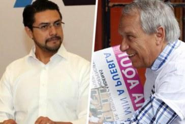 Giles justifica invitación a Cárdenas; él la rechaza