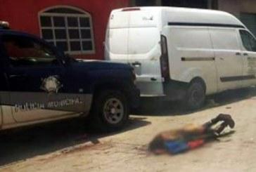 Sistema Penal Acusatorio influye en linchamientos, afirma diputado