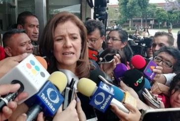 Zavala critica sentencia que dio entrada a El Bronco