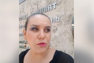 Presentan denuncia contra dirigencia del PRI