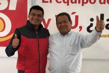 """Indigna a PSI que lo llamen """"el partido del huachicol"""""""
