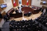 Desecha Tribunal impugnación de Monzón contra el PRI