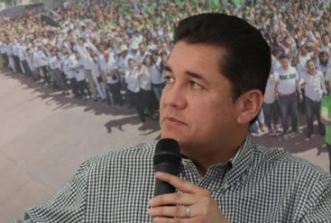 El Verde no es comparsa de nadie, afirma dirigencia nacional