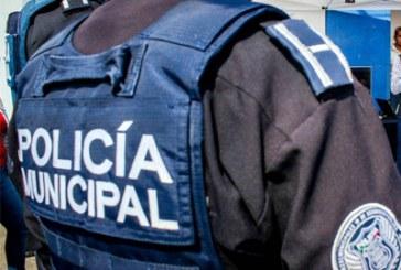 Pugnan por salario a policías según presupuesto de ayuntamientos