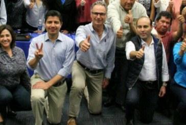 Apoya Rodríguez Regordosa campaña municipal… tras bambalinas