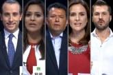 Ataques y oportunismo en debate confirmaron posición de Morena