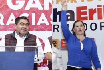 PAN y Morena se pelean la gubernatura