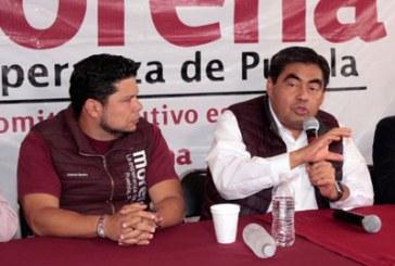 Morena presenta primer paquete de impugnaciones