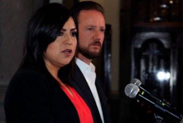 Desconoce Claudia Rivera victoria de MEAH