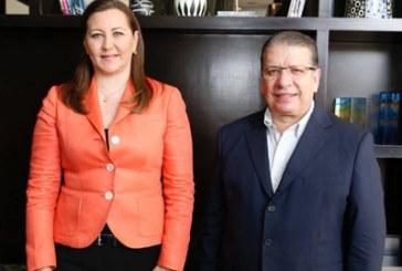 Reprocha López Zavala a Doger acercamientos con Martha Erika