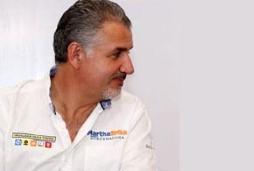 Franco Rodríguez defiende la Ley Bala