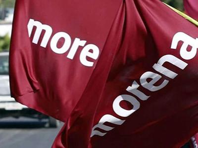 Advierten irregularidades en entrega de candidaturas en Morena