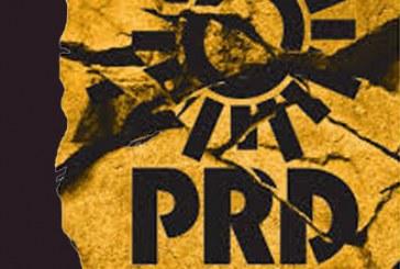 PRD justifica su derrota