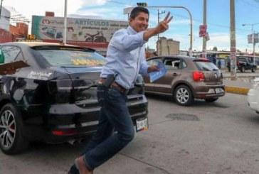 Estima MC hacer alianza con Eduardo Rivera en 2021